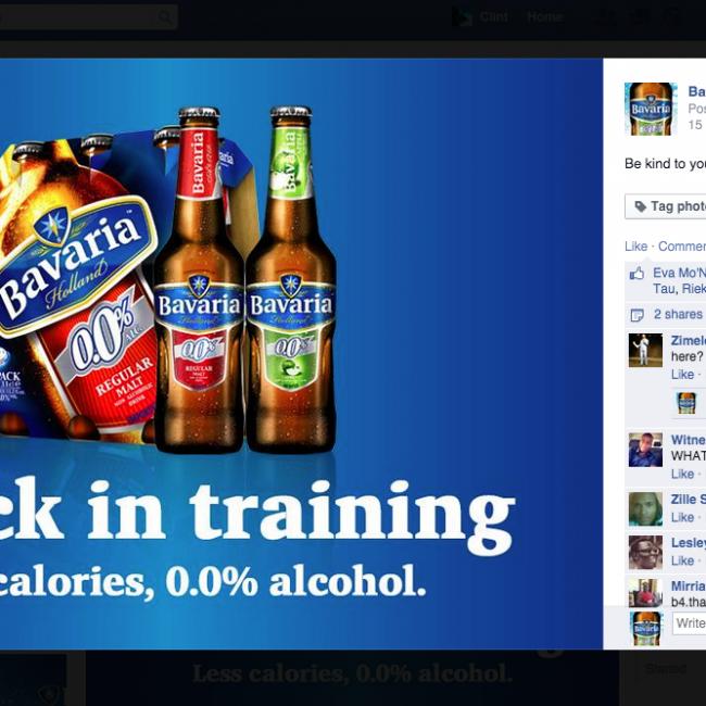 Bavaria Breweries South Africa