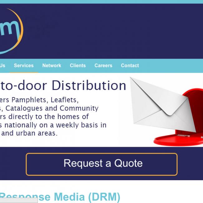 DRM Media