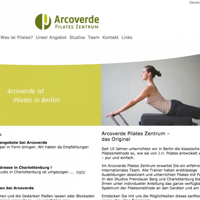 Arcoverde Pilates